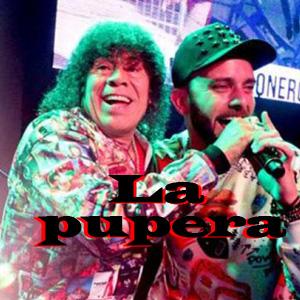 La pupera (Ft. Juan Taleb de Los Caligaris)