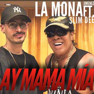 Ay Mama Mía (cumbia)