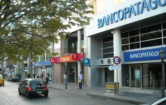 La actividad bancaria estará paralizada los días 26 y 27 de mayo.