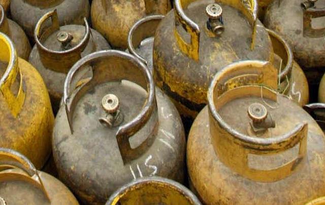 El lunes comenzará a normalizarse la situación de las garrafas (Foto: Archivo).