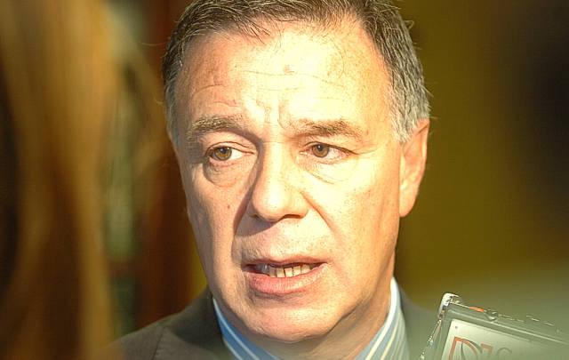 El fiscal federal Gustavo Vidal Lascano confirmó la imputación a Mestre.