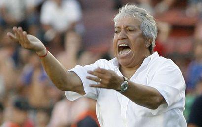 Rubén Américo Gallego dejó de ser el DT de Newell´s.