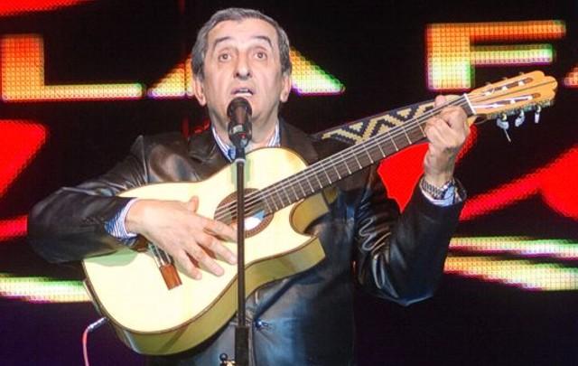Buen debut para el Negro Álvarez en Mina Clavero.