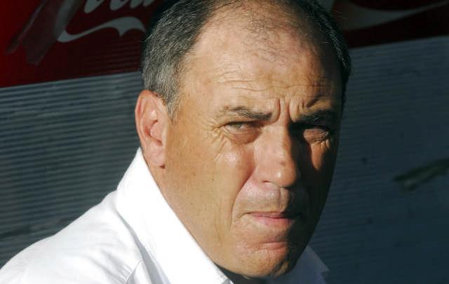 Pumpido se esperanzó en que River logre la Libertadores.