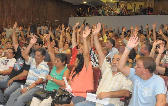 El Cippes indica que son 123.259 los empleados públicos de Córdoba.