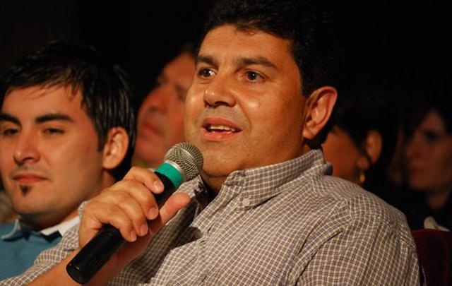 Andrés Fernández aseguró que conoció a Nicoleta cuando tenía 21 años.