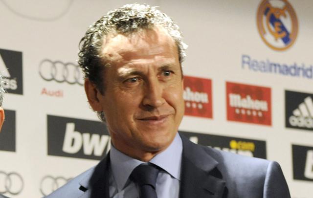 Valdano dijo que es un honor para Las Parejas jugar con Talleres. (Foto: Archivo).