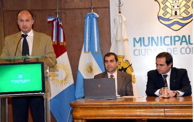 Los imputados declararán ante el juez Ricardo Bustos Fierro (Foto: archivo).