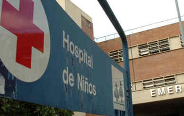 El Anímate te invita a ayudar al Hospital de niños de Córdoba