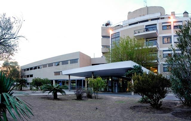 La nueva facultad nace por el empeño del Hospital Privado.