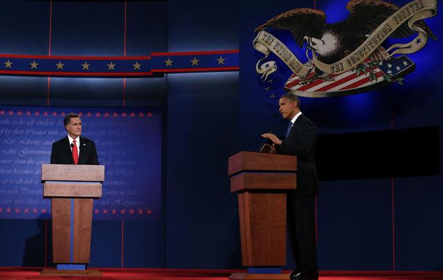Estados Unidos se prepara para elegir presidente.
