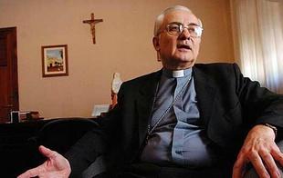 Monseñor Ñáñez se refirió a los comicios de este domingo.