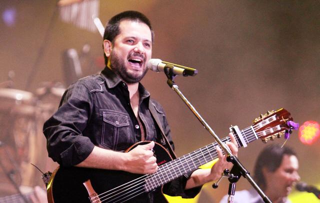 Jorge Rojas se convirtió en una de las figuras de Carlos Paz.