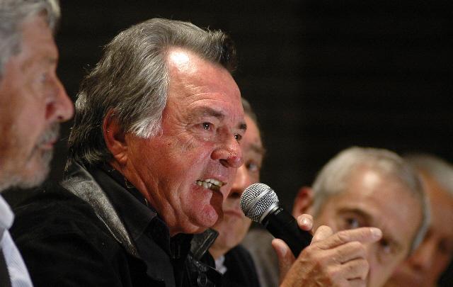 Barrionuevo dijo que ''pelearán por el salario'' (Foto: Archivo).