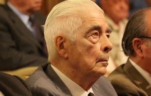 Menéndez dijo que la dictadura jamás persiguió a nadie por sus ideas políticas.