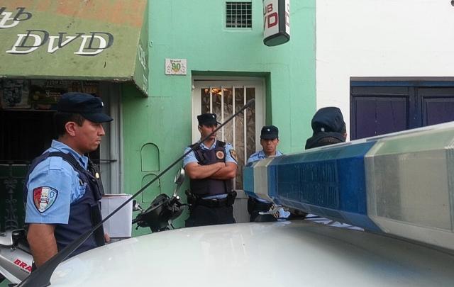 En barrio San Martín un albañil fue ultimado a balazos el 18 de febrero.