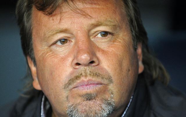 Zielinski es el técnico de Belgrano, que quiere jugar la Libertadores (Foto: Archivo)