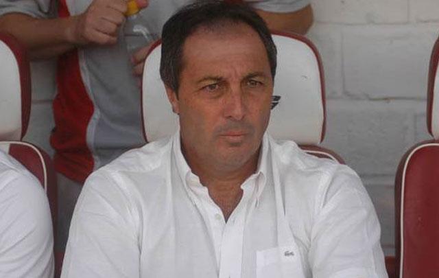 El entrenador se fue conforme con el rendimiento del equipo.