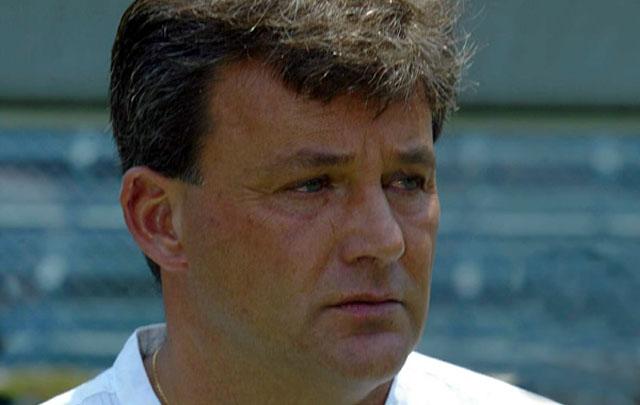 Humberto es hijo de Julio Grondona, vicepresidente de la Fifa.