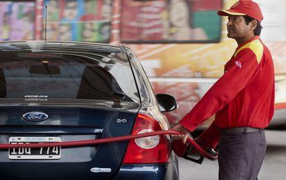 Los combustibles volvieron a registrar otro incremento.