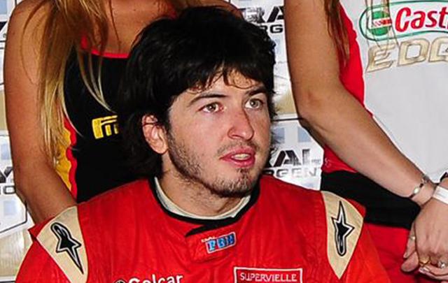 ''En el último tramo anduvimos bien y estuvimos delante de los WRC2'', dijo Baldoni.