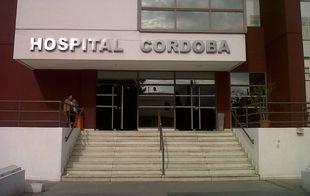 El joven falleció en el Hospital Córdoba (Foto: archivo)