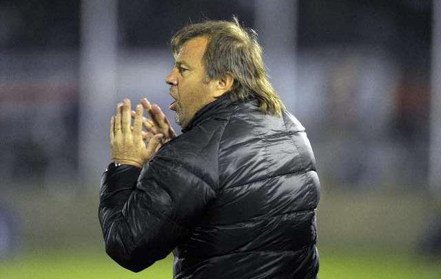 Zielinski dijo que jugarán ante Boca como siempre lo hicieron.