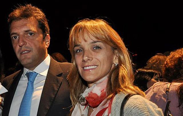"""Malena Galmarini: """"No sé si Macri tiene miedo de perder"""""""
