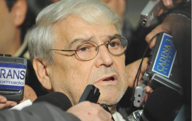 Méndez propuso ajustes salariales que no superen el 20 por ciento.