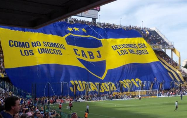 Los hinchas de Boca volverán a la cancha (Foto: Archivo)