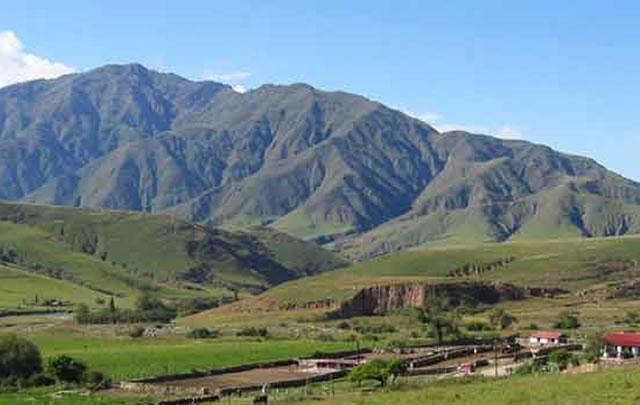 De viaje por Tucumán