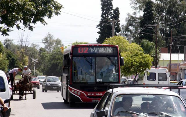 El subsidio municipal significa entre 8 y 10 millones de pesos al mes (Foto: Archivo)