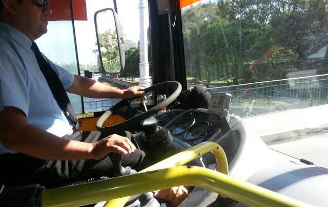 Nuevo golpe al bolsillo de los usuarios del transporte urbano (Foto: Archivo)