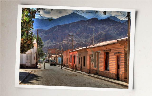 De viaje por Jujuy
