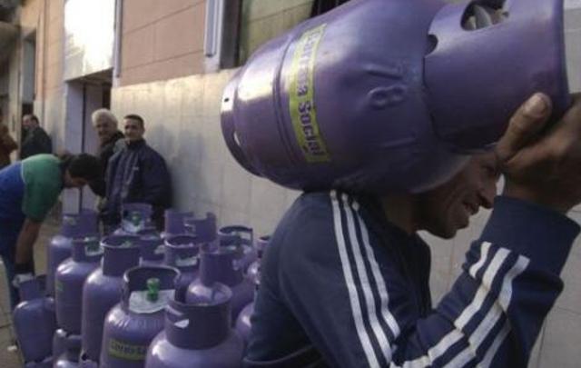 El Estado subsidiará un total de 40 millones de garrafas (Foto: Archivo)
