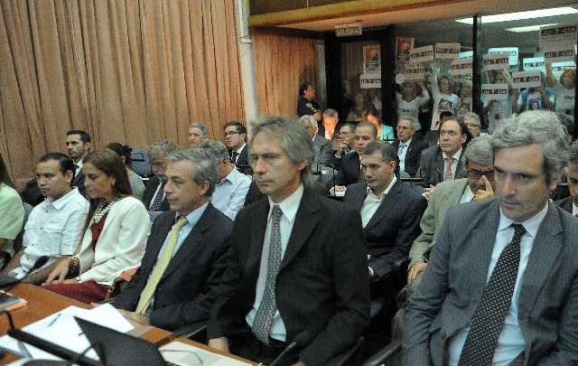 Imputados por la tragedia de once piden nulidad del juicio for Cuarto intermedio