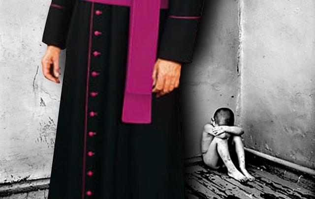 El cura sancionado no podrá ejercer el sacerdocio durante 10 años.