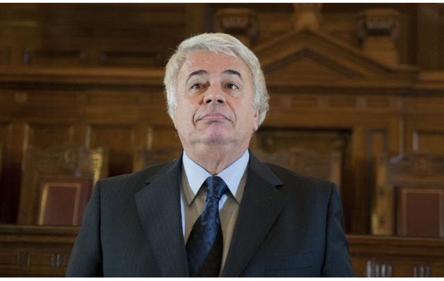 De la Sota, en principio, dice que no se postularía de nuevo a gobernador.