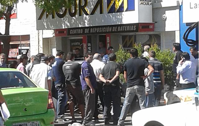 En Córdoba se produjeron linchamientos de vecinos a delincuentes