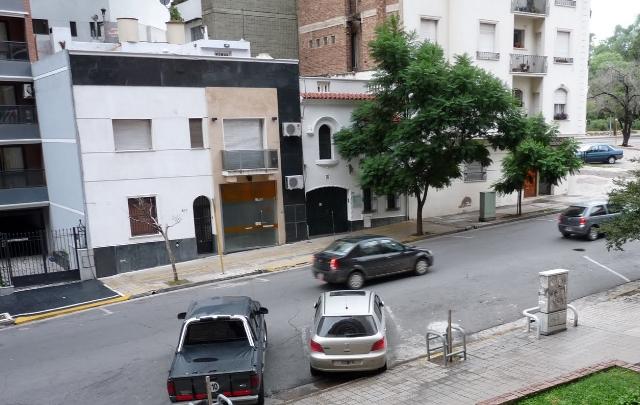 Nueva Córdoba, uno de los puntos donde se registraron robos. (Foto de archivo)