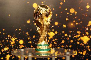 Se respetarán los cupos para las copas mundiales de Rusia y Qatar.