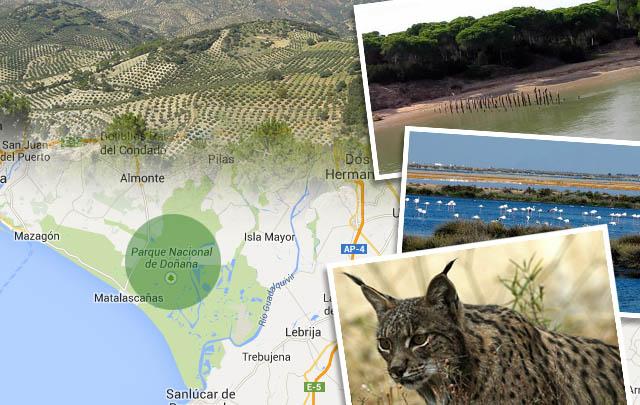 De viaje por Andalucía