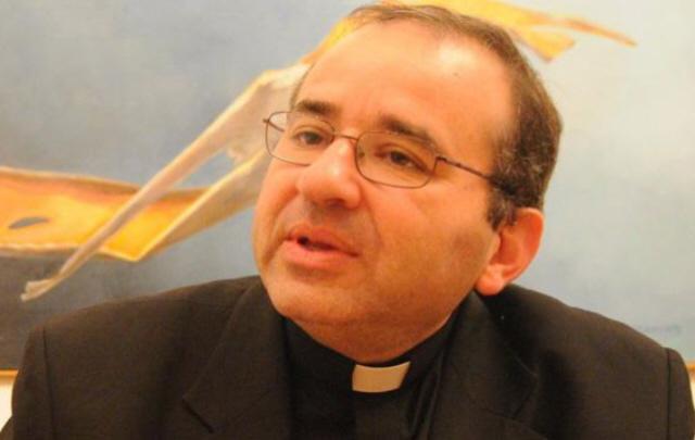 El sacerdote jesuita, oriundo de barrio General Paz, habló de astronomía y fe.