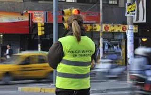 Las multas de tránsito aumentarán a fin de año.