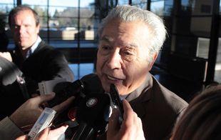 La Justicia ordenó la detención de Juan Carlos Barrera.