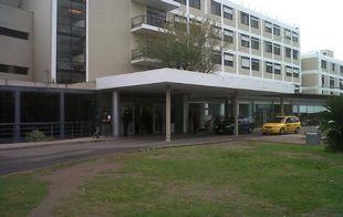Cinco intoxicados se están internados en el Hospital Privado (Foto: archivo)