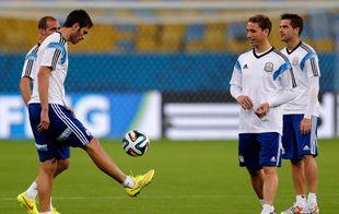 La selección jugará su último amistoso antes de la Copa América.