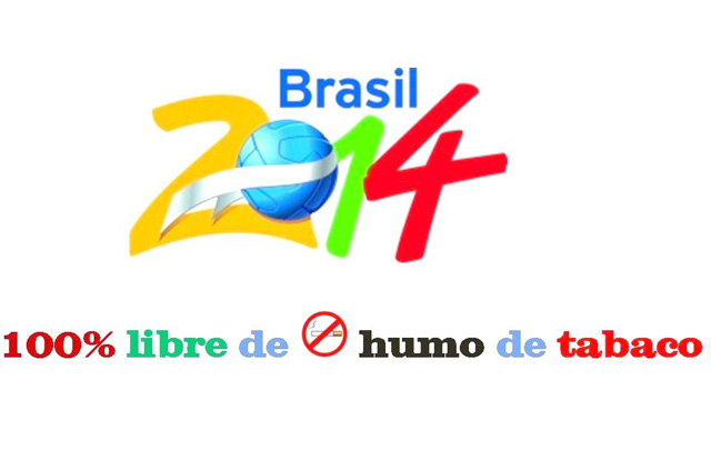 Copa del Mundo sin Tabaco