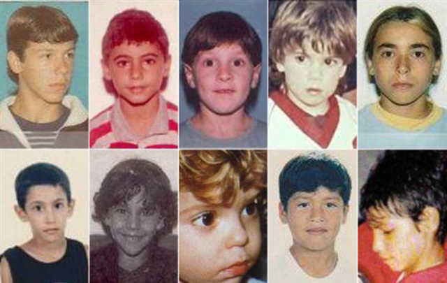 Demichelis, Masche, Lio, Higuaín, Lavezzi, Di María, Maxi, Gago, Garay y Agüero.