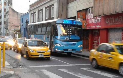 La Municipalidad negó un aumento en la tarifa del boleto urbano.